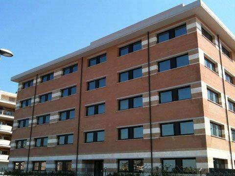 Centro uffici Roma Torrino