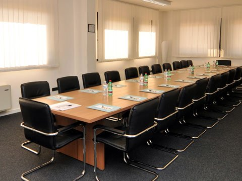 Sala riunioni Roma