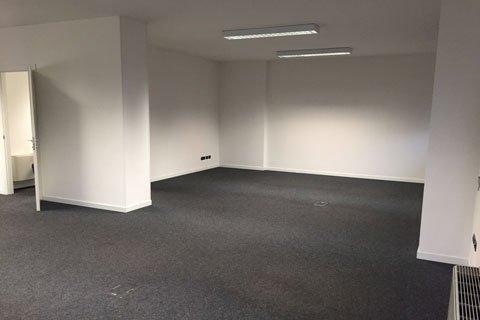 Ufficio Business Center Roma : Open space offices rome ufficiosrl business center