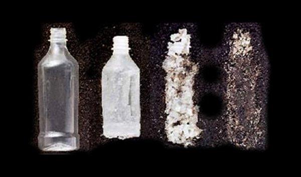 Plastica biodegradabile ed ecologica, la nuova scoperta!