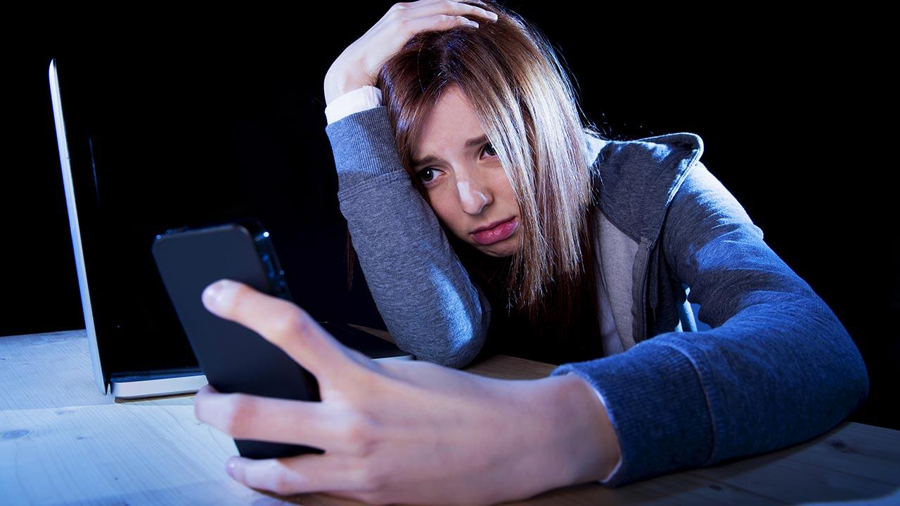 Cyberbullismo, Instagram la piattaforma peggiore