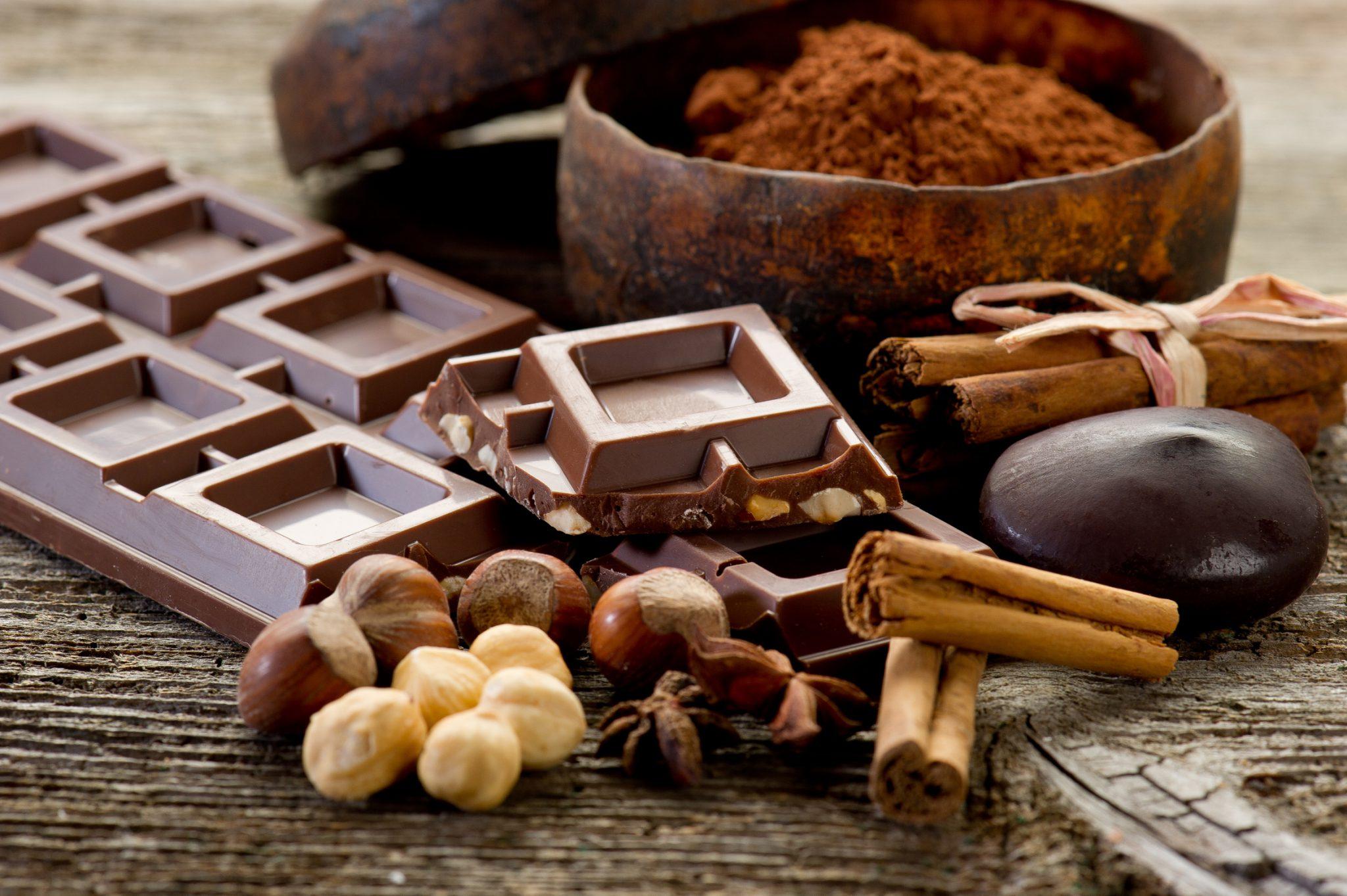 Il gusto amaro del cioccolato e il suo oscuro segreto, l'illegalità