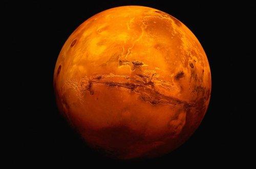 Dal 2024 abiteremo anche su Marte