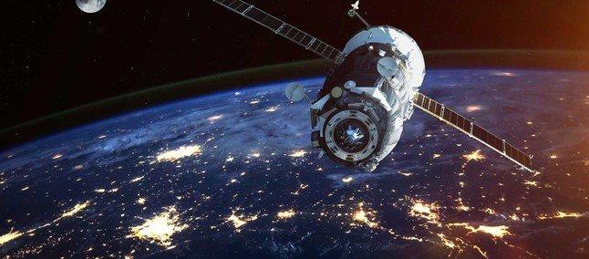 A Marzo Tiangong-1 impatterà sulla terra