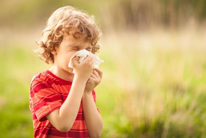 Consigli contro le allergie primaverili