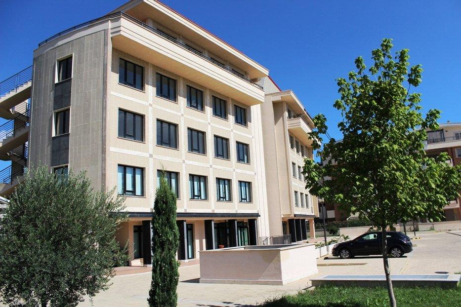 Business Center Torrino/T2