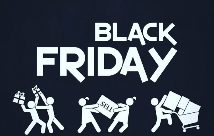 Black Friday, i grandi sconti continuano