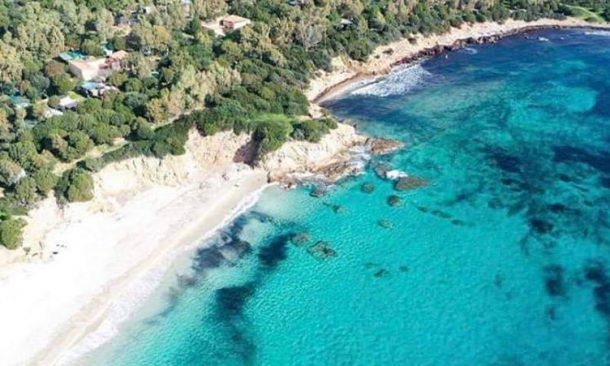 Spiaggia Capo Teulada di nuovo libera