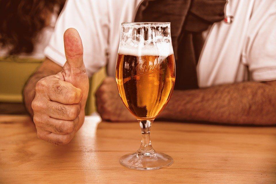 Birra per la quaresima
