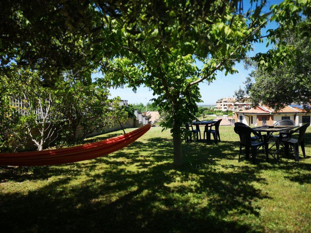Relax giardino